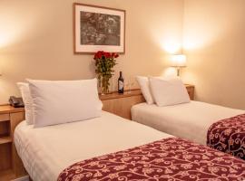 Pery's Hotel
