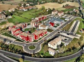 Maranello Village, Maranello