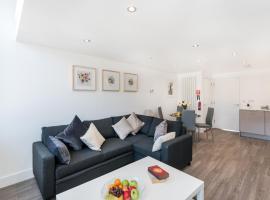 Newly Refurbished Apartments by West Ham Park (Sleep 4 - 6), Лондон (рядом с городом West Ham)
