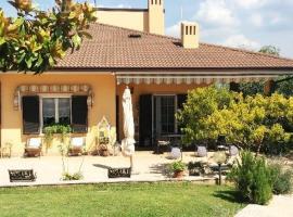 suite al Pian, I Gugi (Mezzane di Sotto yakınında)