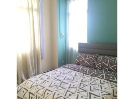 Apartment in Kumbang Pasang BSB