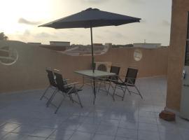 Darcom Apartments, Saidia  (Near Marsa Ben M'Hidi)