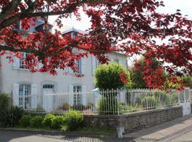 Gîte Maison Poueydébat, Aramits (рядом с городом Arette)