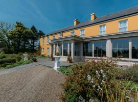 Sheedys Country House Hotel, Lisdoonvarna