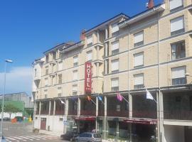Hotel Arcea Villaviciosa, Villaviciosa (Carda yakınında)