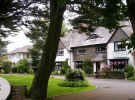 The Millstones Country Hotel & Restaurant, Crown Hill