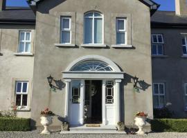 Beaufort House, Dunleer (рядом с городом Ardee)
