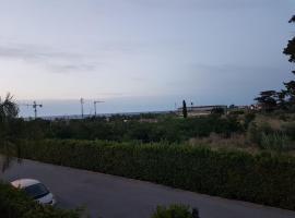 villa berna, Buonfornello