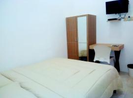 Sindoro Guest House