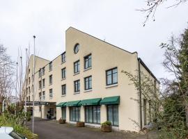 Tripinn Bristol Hotel Mainz