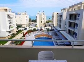 Flori beach Apartment Radhime, Radhimë