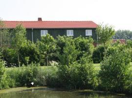 """"""" Haus zwischen den Meeren """", Hemme (Weddingstedt yakınında)"""