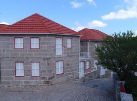 Casas de Castro