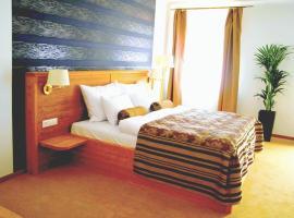 Golf Rezidence Hotel Eagle