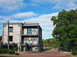 Apartamenty Mazury, Mrągowo