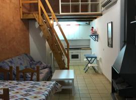 Apartament Cala Magda Sant Llorenç de Montgai, Sant Llorenç de Montgai (Camarasa yakınında)