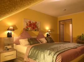 Moselina Gästezimmer und Ferien Wohnung