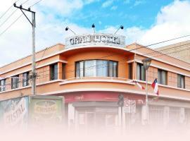 Gran Hotel Ovalle, Ovalle