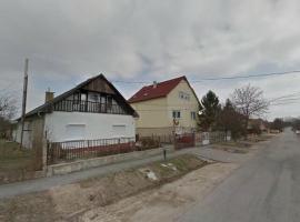 Ágnes Lak, Дьёр (рядом с городом Kisbajcs)