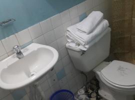 Hotel Italia, Escuintla