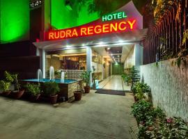 Hotel Rudra Regency