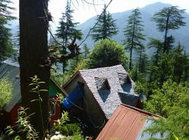 Cottage for nature lovers in Kullu, by GuestHouser 25191