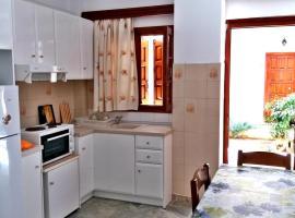 Myrto's Apartment 10, Лутра-Ореас-Эленис