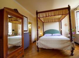 Bed and breakfast Rivarola al Tempo Dei Castelli