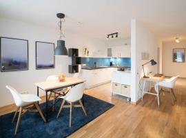 ApartWehr Business & Ferien, Wehr (Hasel yakınında)