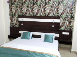 Inn Residency, Порт-Блэр (рядом с городом Port Blair)