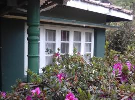 Spring View Holiday Bungalow