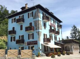 Hotel Romanda