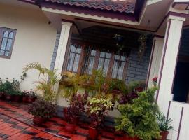 View Point Home Stay, Madikeri (рядом с городом Jambur)