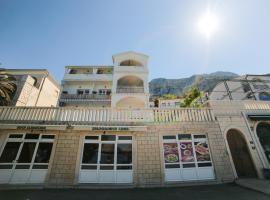Beachfront Studio Gradac 4414-3, Градац (рядом с городом Mlatinje)