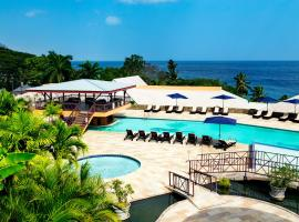 Le Grand Courlan Spa Resort Adults Only