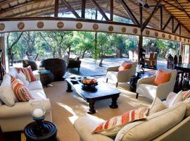 Ihlozi Private Villa