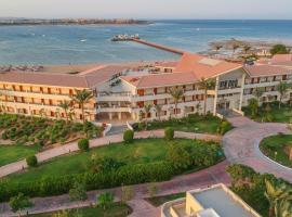 Cleopatra Luxury Resort Makadi Bay (Adults Only)