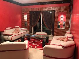 Marina d'Agadir - Appartement Très Haut Standing