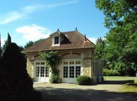 Orangerie à Roquefort, Рокфор (рядом с городом Saint-Gor)