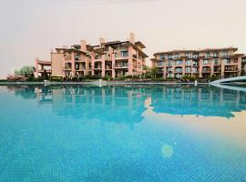 Kaliakria Sea View Apartments