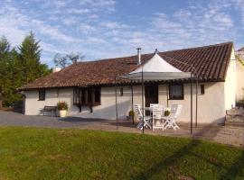 La Porcherie, Saulgé (Near Montmorillon)
