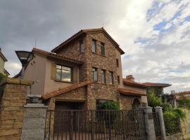 Xishan Villa, Anning