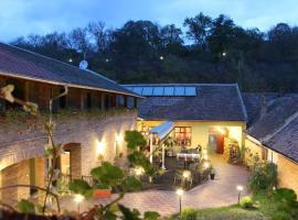 Rooms Villa Iva, Ilok