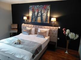 Les Suites de Genève - Hotel de l'Allondon, Crozet