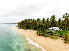 Villa julia playa coson las terrenas