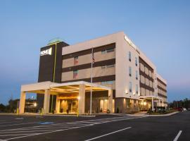 Home2 Suites by Hilton Atlanta Newnan