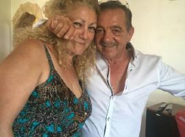 Incarnita & Jean-Claude Chambres d'hotes