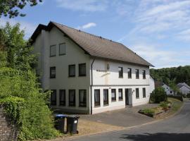 Ferienhaus Vulkaneifel Kopp, Kopp