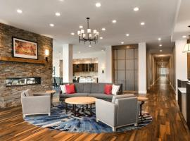 Homewood Suites By Hilton Worcester