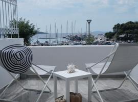 Aqua Marine, Neos Marmaras